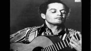 Baden Powell - Samba de Deixa