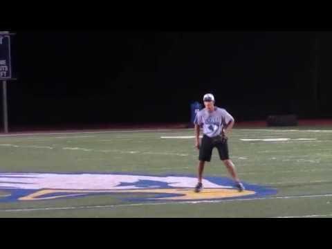 Jake Ohmer Class of 2017