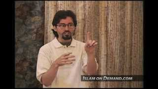 Capital Punishment, Fatwahs and Salmon Rushdie - Hamza Yusuf