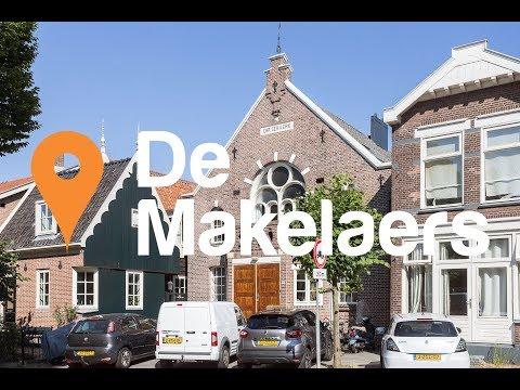 Herengracht 106 C Zaandam - De Makelaers  - NVM Makelaar Zaanstad
