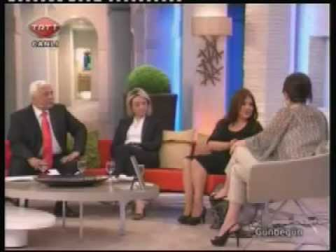 """Dr.Suat Arusan """"Günbegün"""" Programında 18.05.2010"""