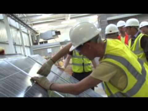 Group Horizon - Introduction to Renewable Energy Skills Programme