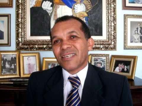 Pastor João Aparecido Martins Alves