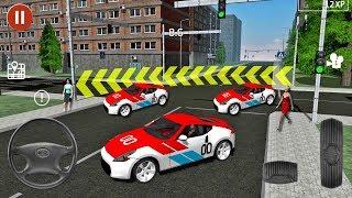 Симулятор общественного транспорта № 63 MAX UPGRADE - игровой процесс Android IOS screenshot 5