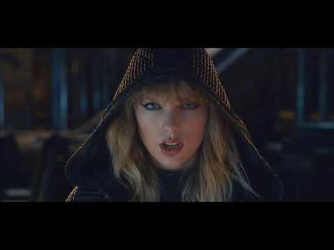Ready for it Taylor Swift (echo)