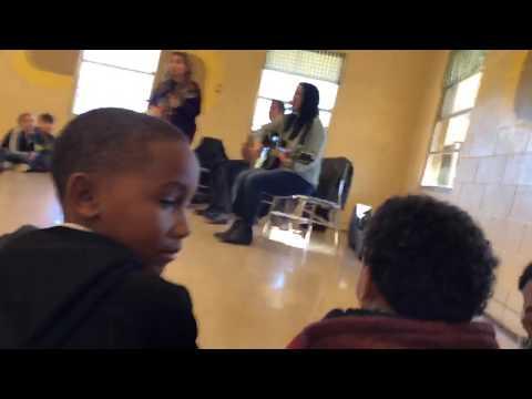 Séries : 24 JAN 2020 - Sweet Cecilia - École Élémentaire TECHE Elementary School