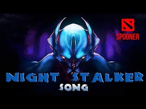 видео: night stalker - ночной кошмар [song]
