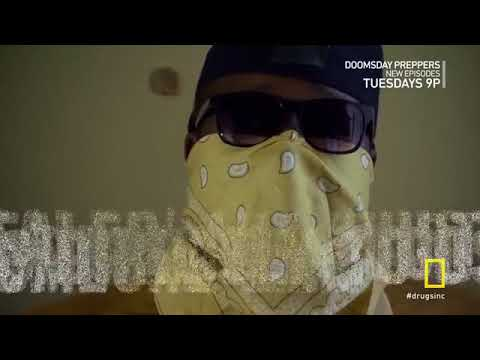 Download Drugs, Inc.   Season 3   Episode 09   Motor City Rush