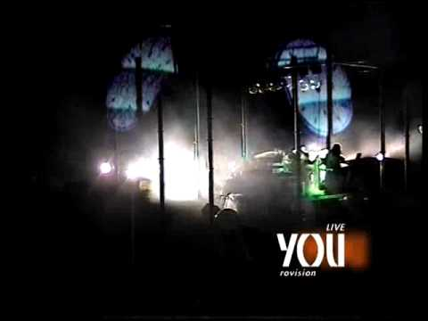 "YOU live: Track ""Laserscape"""