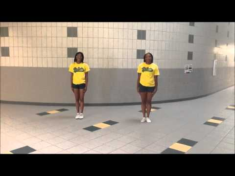 Cheers , Chants and More : DeSoto Cheer