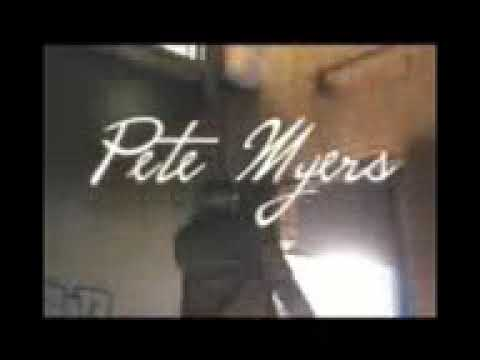 Over Now Pete Myers