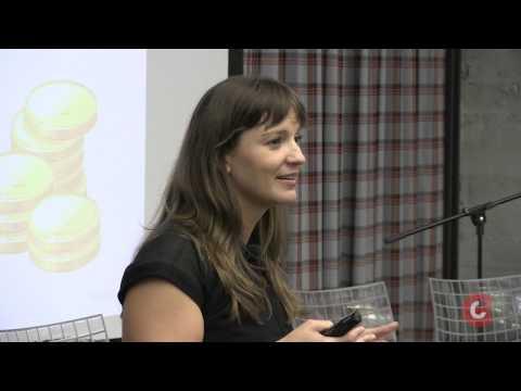 Accessing Capital as an Entrepreneur   Tech Inclusion SF 2015