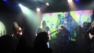 Lord Dying - Descend into External - Live at Roadburn 2014