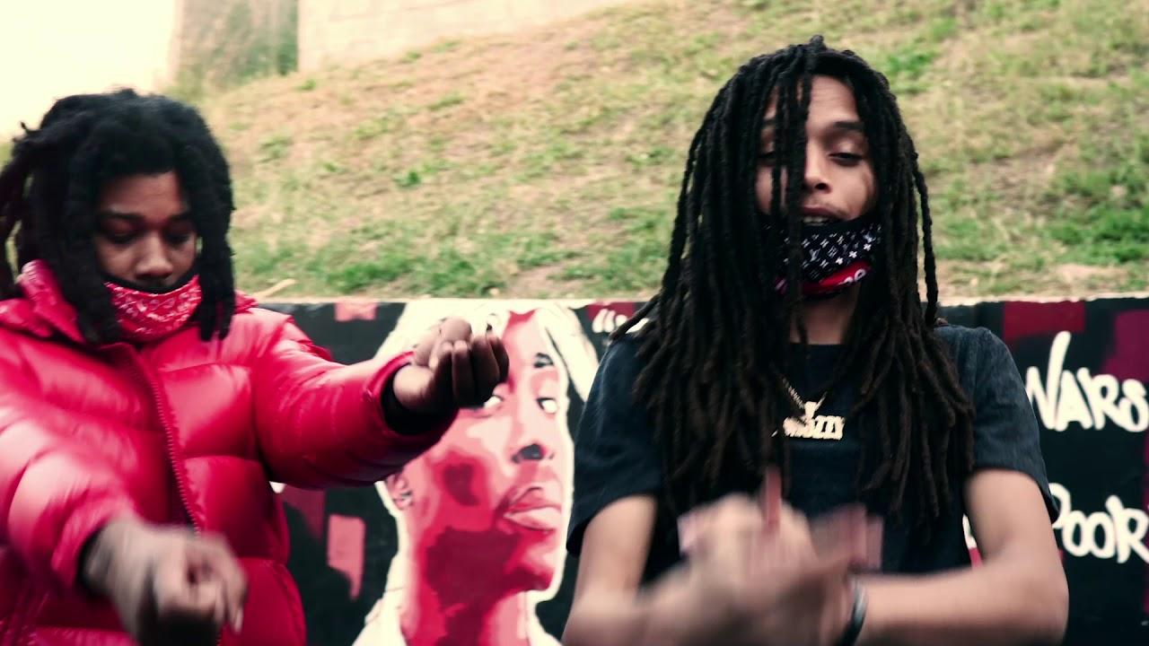 Hus Mozzy x BabyFace Gunna - Whoa (Exclusive Music Video) || Dir. Carrington