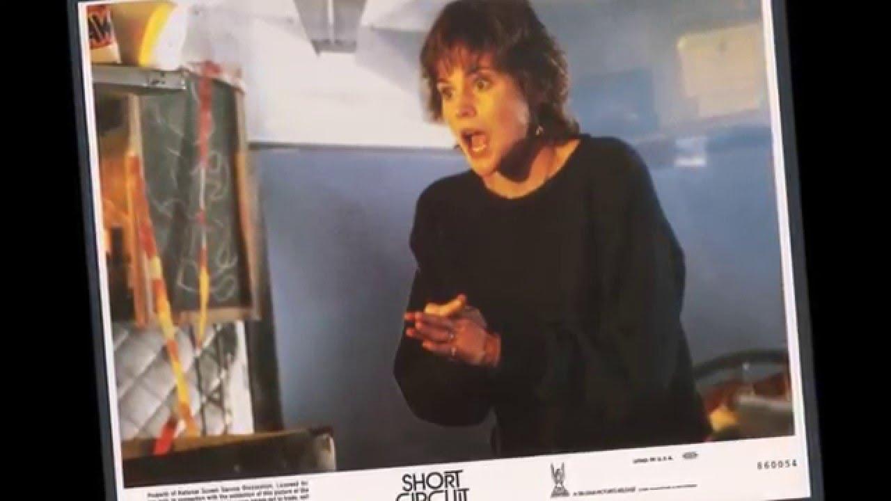 ally sheedy in short circuit 1986 youtube rh youtube com