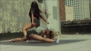 Best Dance Girls Coub - Twerk Dance Coub - Лучшая Сборка Кубов - Девушки Танцуют