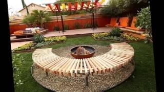 видео Как обустроить зону барбекю на дачном участке.