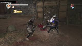 ninja gaiden black part 4