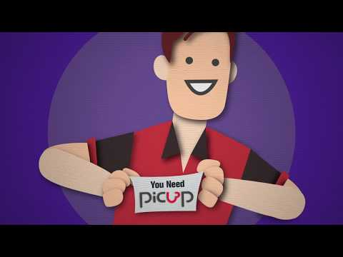 PicuP: How Does It Work?