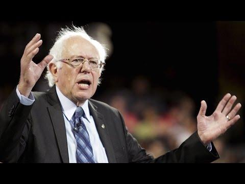 Bernie Sanders Dominates Washington, Alaska, And Hawaii Primaries