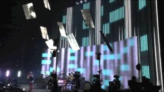 Radiohead - The Amazing Sounds Of Orgy (Live in Dallas, March 5th, 2012)