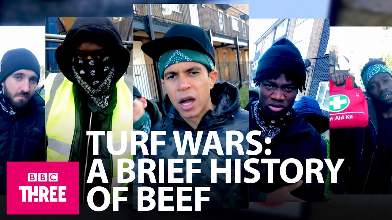Download A Brief History Of Beef: E19 Posse Vs Stratford Soldiers | Famalam Series 3 Coming Soon