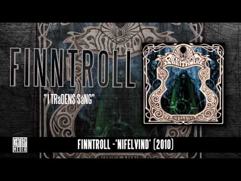 FINNTROLL - Nifelvind (Full Album Stream)