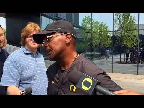 Under new management, Oregon Ducks' special teams units aim to live up to their name