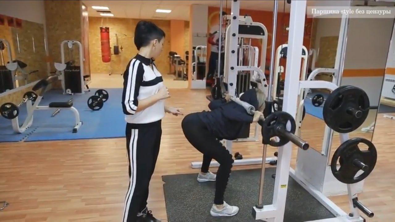 как похудеть тренировки видео