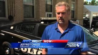 Officer, son die in Mercer County crash, memorial grows