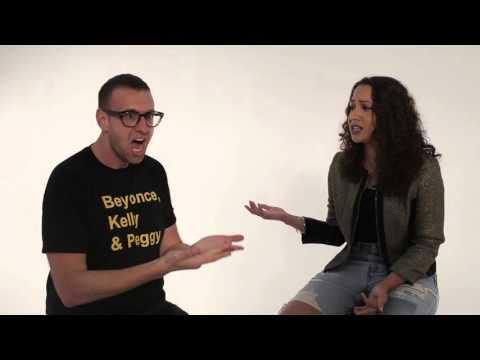 Hamilton's Jasmine Cephas Talks Meeting Beyonce!