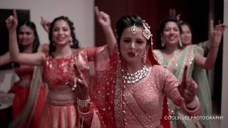 Gallan Goodiyaan | Wedding Lip Dub