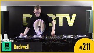 D&BTV Live #211 Shogun Audio Takeover - Rockwell