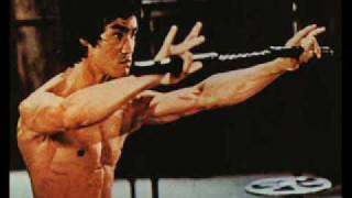 Enter the Dragon Theme - Lalo Schifrin