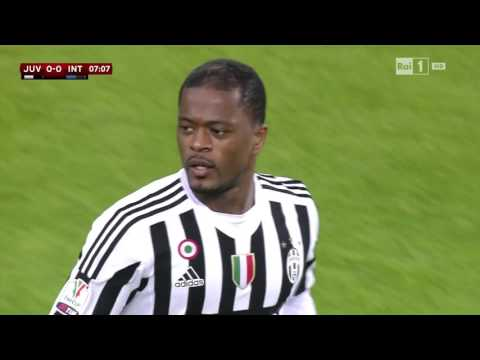 Tim Cup 2015-16, Juve - Inter (Full, IT)