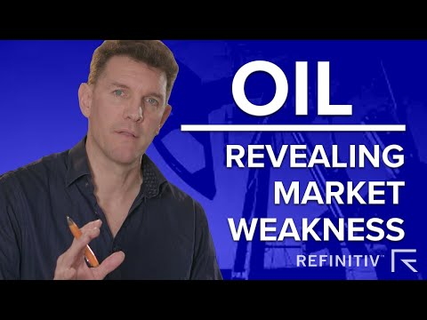 Market Fault Lines Exposed by Oil Shock | The Big Conversation | Refinitiv