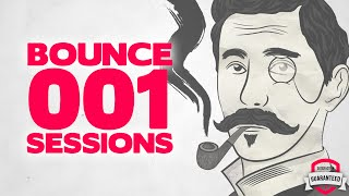 Nik Cooper - Bounce Sessions 001