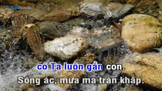[Karaoke TVCHH] 277- TIẾNG ÊM DỊU - Salibook