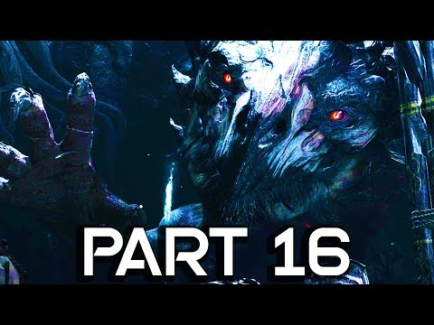 NEW DRAGON IN GOD OF WAR 4! Walkthrough Part 16 - GOD OF WAR GAMEPLAY!! (PS4 PRO 60FPS)
