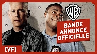 Top Cops - Bande Annonce Officielle (VF) - Bruce Willis / Kevin Smith