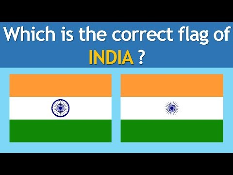 10 Countries Flag Challenge - Can You Guess The Correct One | UnRiddle