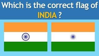 10 Countries Flag Challenge - Can you Guess the Correct one   unRiddle