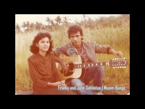 Franky and Jane Sahilatua - Musim Bunga