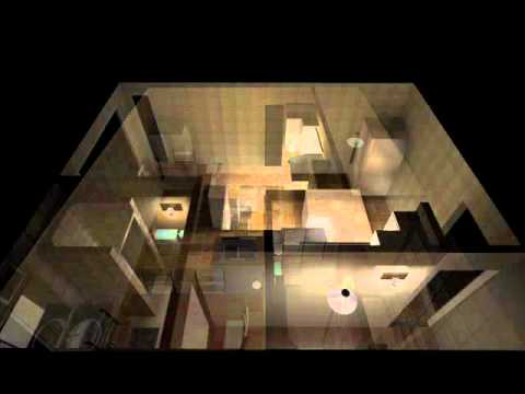3d home architect design suite deluxe 8 - YouTube