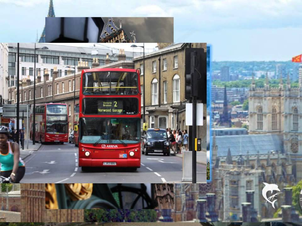 London Uhrzeit
