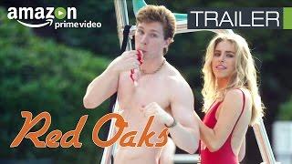 Red Oaks - Segunda Temporada Trailer Oficial Español | Amazon Prime Video España
