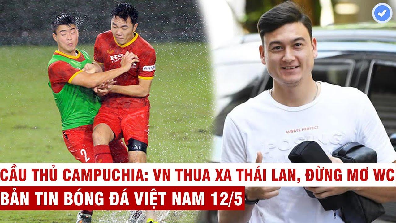 VN Sports 12/5   Va chạm Duy Mạnh - Xuân Trường dính chấn thương, Văn Lâm hội quân sớm cùng ĐTVN