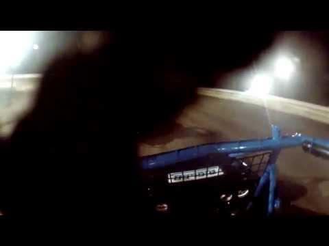 Carmen Perigo Jr. Path Valley Speedway 4-24-15