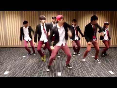 BTS Boy In Luv   KPop Dance Cover   Sean & XJZ Crew Boys