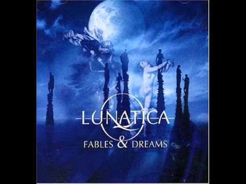 Lunatica world under ice